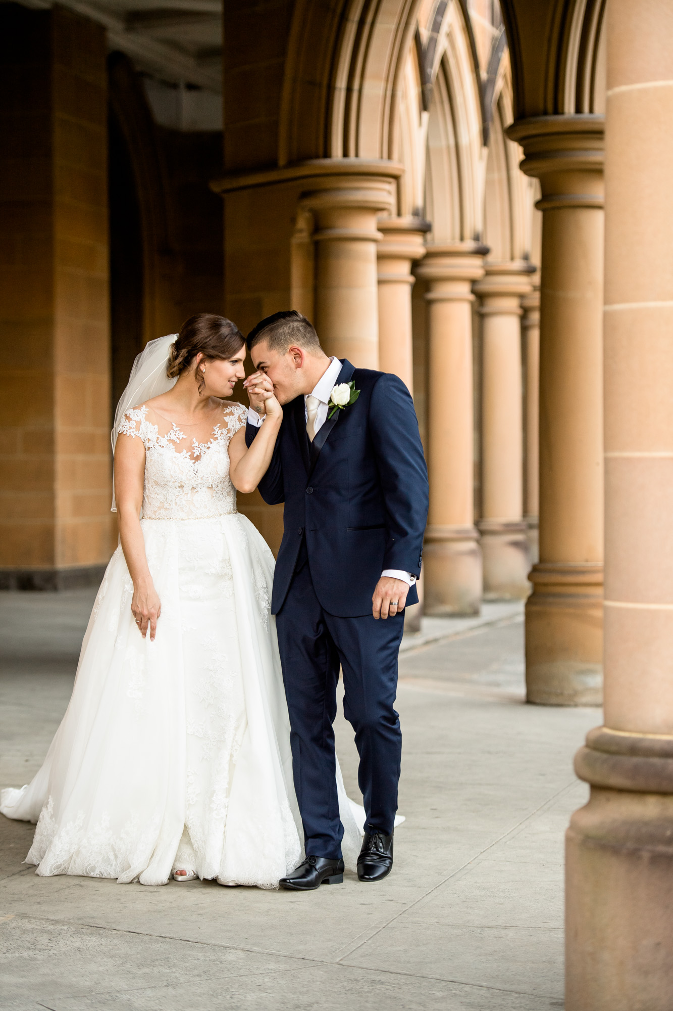 Weddings Mark Jay Photography Sydney Wedding Photography