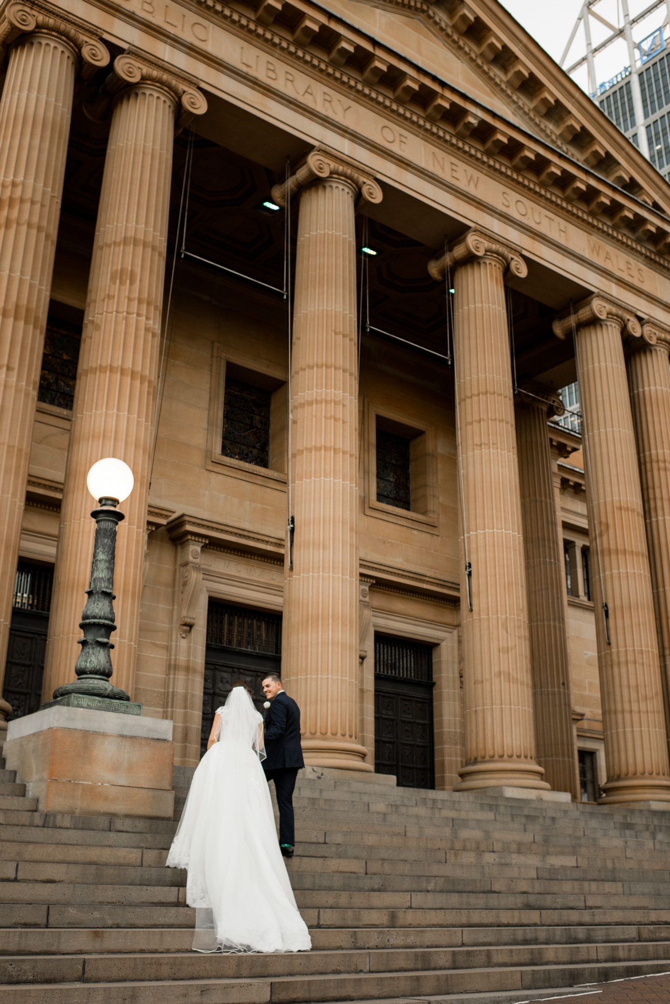 SEAN + COURTNEY //   Mark Jay Photography   Sydney   Wedding